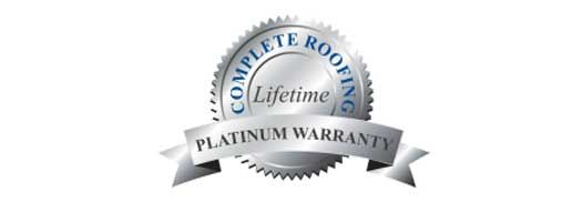 platinum warranty seal